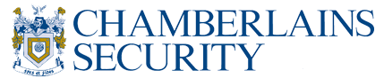 Chamberlains Security Cardiff Blog